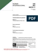 IEC 60076-11 Trafos-Secos Esp.pdf
