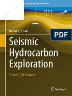 Seismic Hydrocarbon Exploration, 2D and 3D Techniques [H.N. Alsadi, 2016] @Geo Pedia