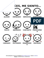 Aprendiendo a Conocer Emociones y Sentimientos