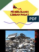 LIMBAH-PADAT
