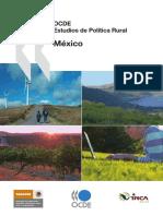 01 OCDE Politica Rural Mexico