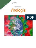 Diplomado en VIROLOGIA
