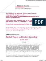 Musical Theory and Ancient Cosmology.pdf
