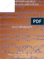 Paul Hindemith A Composers World Horizons and Limitations.pdf