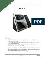 iFace302-DataSheet