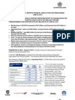 2010 q2 Financial Results