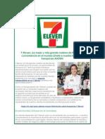 7-Eleven | Franquicia 7-11