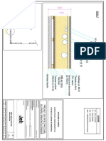 Detail Type de Passage Des Conduites Verticaux. 31.072017