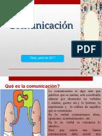 Comunicación Asertiva (Fisioterapeutas)
