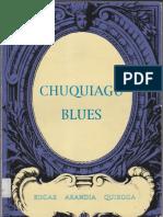 Edgar Arandia - Chuquiagu Blues
