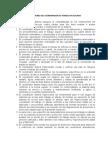 Obligaciones Del Coordinador de Trabajo en Alturas