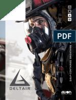 Deltair Brochure