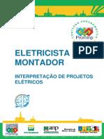 Eletricista Montador