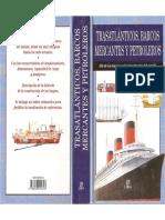 Trasatlanticos Barcos Mercantes y Petroleros r Jackson Libsa 2003