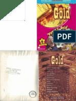 Pirate s gold libro ingles 6°