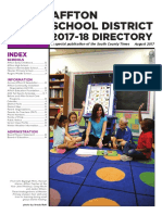 Affton School District Directory 2017