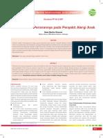 23_253CPD-Probiotik Dan Peranannya Pada Penyakit Alergi Anak