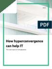 Hiperconvergencia HP