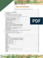 Fundamento de Agroecologia y Agriculturas Alternativas Cenihf