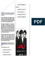 Primer Concierto de Kpop en Perú
