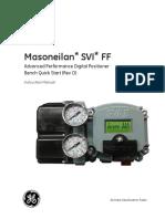 Mn Svi Ff Bench Quick Start Manual Gea31457d English