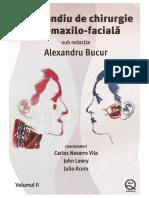 Compendiu de Chirurgie OMF(Vol.ii)