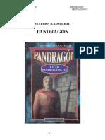 Lawhead, Stephen - Pendragon 4 - Pendragon
