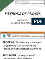 6 Methods of Proofs-1