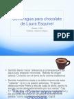 Como Agua Para Chocolate l Esquivel