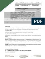 BC2-OPE-PR-07 - Varrição e Sucção Mecanizada