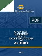 Manual de Diseño para la Construccion con Acero_AHMSA_2013.pdf