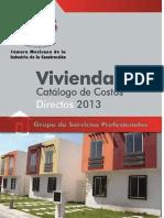 Catalogo de Costos para Vivienda-2013.pdf