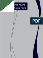 Manual Do Usuário - Residencial Rio Negro - Tipo Final 01