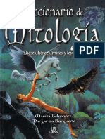 Diccionario de Mitología.  Dioses, Héroes, Mitos y Leyendas.pdf