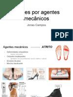 Patologia Dos Pés - Aula 02 - LAM