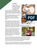 Aportes de Joaquin Orellana