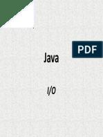 Java-IO