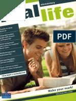 Real Life Elementary Teacher s Handbook