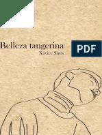 Belleza tangerina - Xavier Sirés.pdf