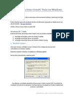 Normas Utilizacao Equipamentos 2014