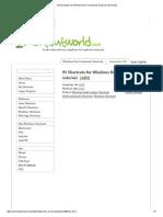 95ShortcutsforWindows Run Commands Keyboard Shortcuts.pdf