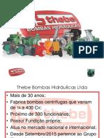 Thebe Bombas 2015