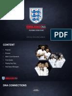 England Dna Presentation Lcc Final Copy