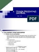 3. Teknik Presentasi gambar..ppt