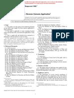 ASTM D4195 – 88 R98