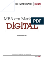Mc - Mba Marketing Digital 0