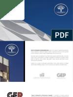 Gustavo Rodriguez Sarmiento Gep Press