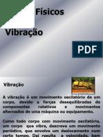 RISCOS FÍSICOS - Rute M. K. Câmara - Apresentação P Point