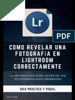 (eBook)+Curso+expres+de+revelado+en+Lightroom