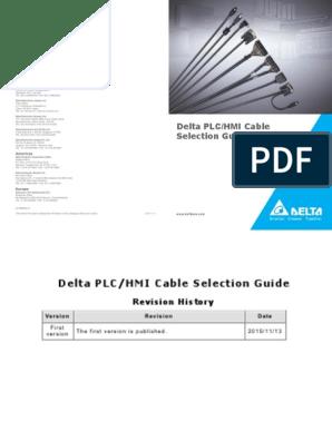 Delta Ia-plc All Om en 20151113 | Programmable Logic